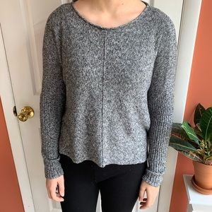 Lou & Grey slouchy sweater